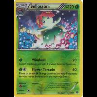 Bellossom - 4/98 (Reverse Foil) Thumb Nail
