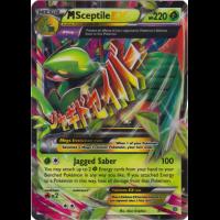 M Sceptile-EX - 8/98 Thumb Nail