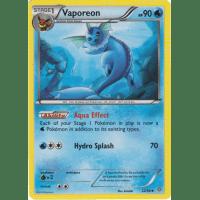Vaporeon - 22/98 Thumb Nail