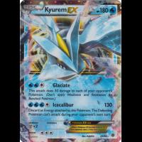 Kyurem-EX - 25/98 Thumb Nail