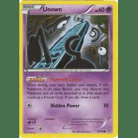 Unown - 30/98 Thumb Nail