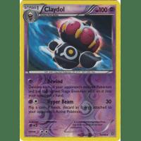 Claydol - 33/98 (Reverse Foil) Thumb Nail