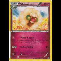 Whimsicott - 56/98 Thumb Nail