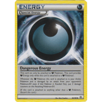 Dangerous Energy - 82/98 Thumb Nail