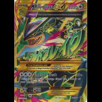 M Rayquaza-EX - 98/98 Thumb Nail