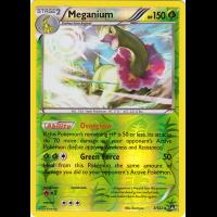 Meganium - 3/122 (Reverse Foil) Thumb Nail