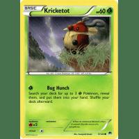 Kricketot - 5/122 Thumb Nail
