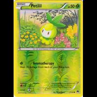 Petilil - 7/122 (Reverse Foil) Thumb Nail