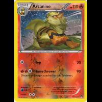 Arcanine - 11/122 (Reverse Foil) Thumb Nail