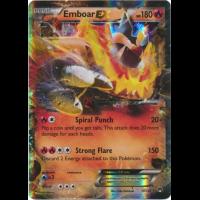 Emboar-EX - 14/122 Thumb Nail