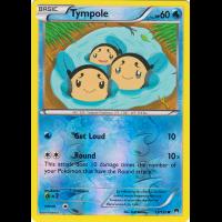 Tympole - 33/122 (Reverse Foil) Thumb Nail