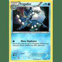 Frogadier - 39/122 Thumb Nail