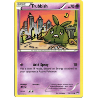 Trubbish - 56/122 Thumb Nail