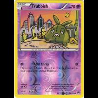 Trubbish - 56/122 (Reverse Foil) Thumb Nail