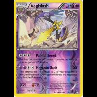 Aegislash - 62/122 (Reverse Foil) Thumb Nail
