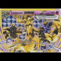 Trevenant BREAK - 66/122 Thumb Nail