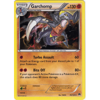 Garchomp - 70/122 Thumb Nail