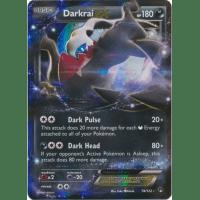 Darkrai-EX - 74/122 Thumb Nail