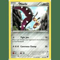 Mawile - 78/122 Thumb Nail