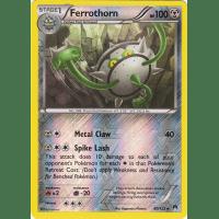 Ferrothorn - 80/122 (Reverse Foil) Thumb Nail