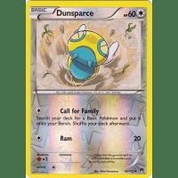 Dunsparce - 90/122 (Reverse Foil) Thumb Nail