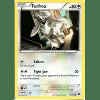 Furfrou - 95/122 Thumb Nail