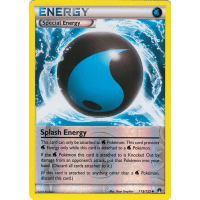 Splash Energy - 113/122 (Reverse Foil) Thumb Nail