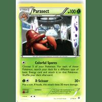Parasect - 2/162 Thumb Nail