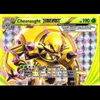 Chesnaught BREAK - 12/162 Thumb Nail