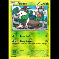Skiddo - 16/162 (Reverse Foil) Thumb Nail