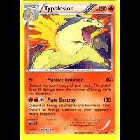 Typhlosion - 20/162 Thumb Nail