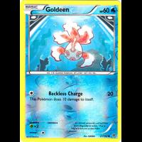Goldeen - 27/162 (Reverse Foil) Thumb Nail