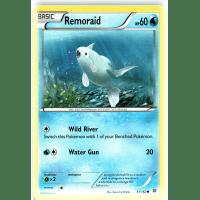 Remoraid - 31/162 Thumb Nail