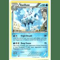 Vanilluxe - 45/162 Thumb Nail