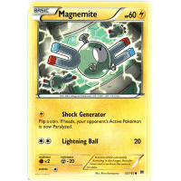 Magnemite - 52/162 Thumb Nail