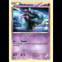 Misdreavus - 65/162 Thumb Nail