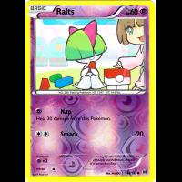 Ralts - 68/162 (Reverse Foil) Thumb Nail