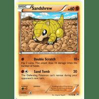 Sandshrew - 75/162 Thumb Nail
