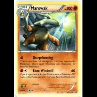 Marowak - 78/162 Thumb Nail