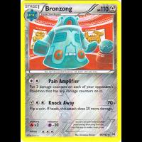 Bronzong - 96/162 (Reverse Foil) Thumb Nail