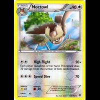 Noctowl - 120/162 (Reverse Foil) Thumb Nail