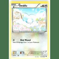 Swablu - 124/162 Thumb Nail