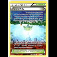 Parallel City - 145/162 Thumb Nail