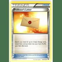 Professor's Letter - 146/162 Thumb Nail
