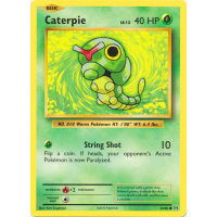 Caterpie - 3/108 Thumb Nail