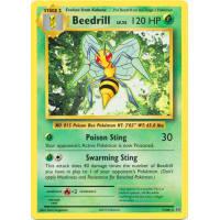 Beedrill - 7/108  Thumb Nail