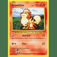 Growlithe - 17/108 Thumb Nail