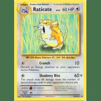 Raticate - 67/108 Thumb Nail
