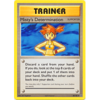 Misty's Determination - 80/108  Thumb Nail