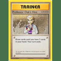 Professor Oak's Hint - 84/108 Thumb Nail